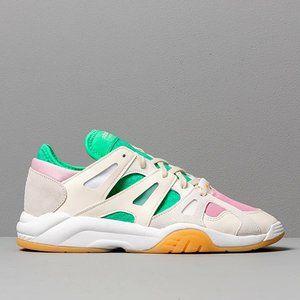 ADIDAS Originals Dimensions Low Top Sneaker Size14